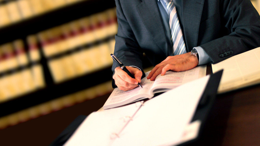 Business Lawyer In Montreal