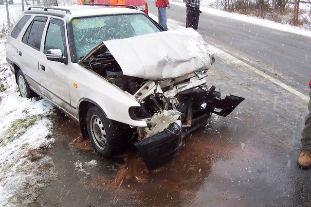 Motor vehicle accident injury claims with the driver of a Motor vehicle accident settlements
